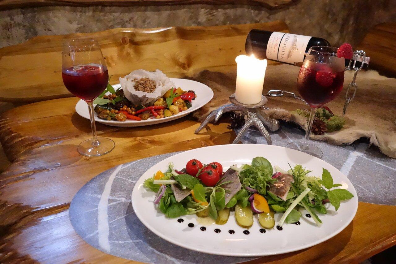 Co dzis na kolację?